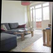 Gepflegte 2,5 Zimmer Wohnung in Hamburg-Horn