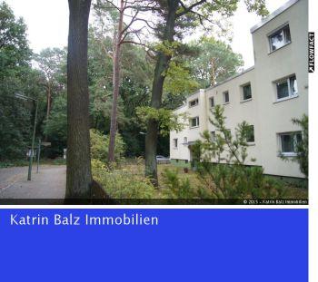 Etagenwohnung in Berlin  - Konradshöhe