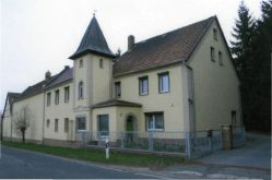 Einfamilienhaus in Pegau  - Werben