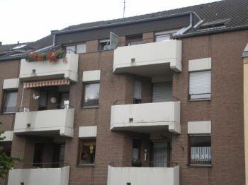 Dachgeschosswohnung in Düren  - Birkesdorf
