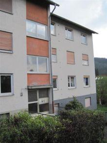 Etagenwohnung in Betzdorf  - Betzdorf