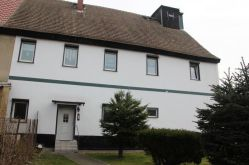 Einfamilienhaus in Elstertrebnitz