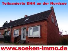 Doppelhaushälfte in Krummhörn  - Pilsum