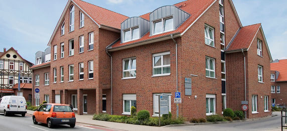 Apartment in 							Walsrode 							 - Walsrode