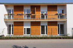 Etagenwohnung in Ingolstadt  - Friedrichshofen