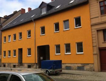 Erdgeschosswohnung in Brandenburg  - Neustadt