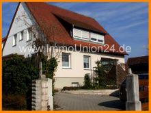 Dachgeschosswohnung in Erlangen  - Sebaldussiedlung