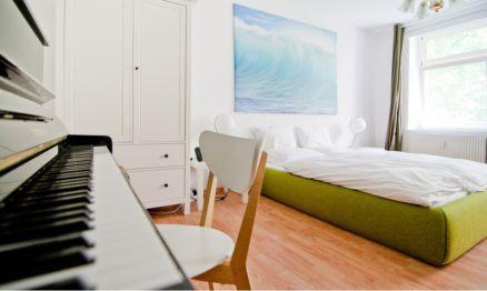 Apartment in Köln  - Neustadt-Nord