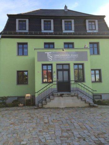 Dachgeschosswohnung in Naumburg  - Naumburg