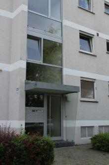 Erdgeschosswohnung in Friedrichshafen  - Kluftern