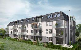 Wohnung in Freiburg  - Neuburg