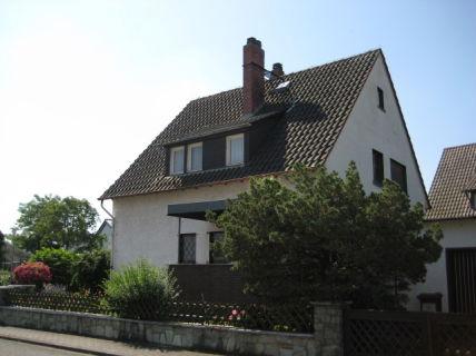 1-Fam.-Haus in bevorzugter Wohnlage in Rüsselsheim