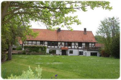Zweifamilienhaus in Edertal  - Affoldern
