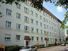 Erdgeschosswohnung in Dresden  - Leuben