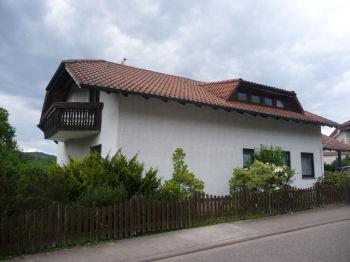 Zweifamilienhaus in Bundenthal