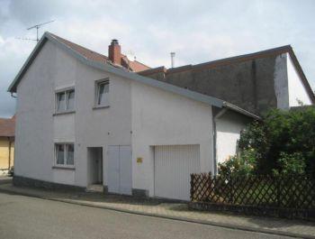Einfamilienhaus in Bruchsal  - Heidelsheim