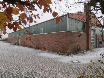 Halle in Beckum  - Beckum