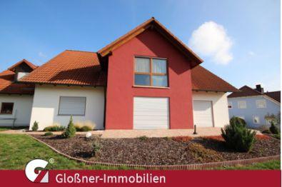 Erdgeschosswohnung in Berngau  - Berngau