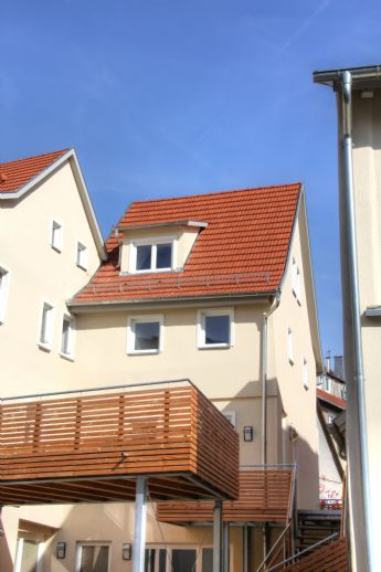 Ferienwohnung in Reutlingen  - Innenstadt