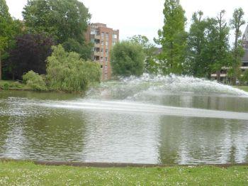 Etagenwohnung in Mönchengladbach  - Odenkirchen
