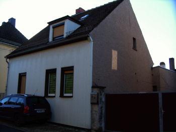 Einfamilienhaus in Apolda  - Oberroßla/Rödigsdorf
