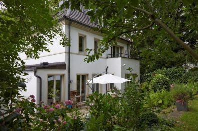 Einfamilienhaus in Essen  - Bergerhausen