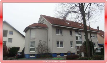 Etagenwohnung in Bad Oeynhausen  - Werste