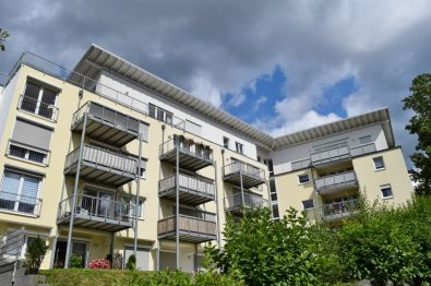 Etagenwohnung in Siegen  - Seelbach