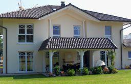 Villa in Güttingen