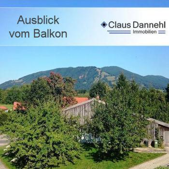 Etagenwohnung in Wackersberg  - Arzbach