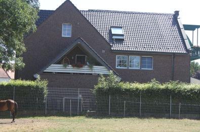Dachgeschosswohnung in Heinsberg  - Porselen/Horst