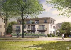 Penthouse in Hamburg  - Niendorf