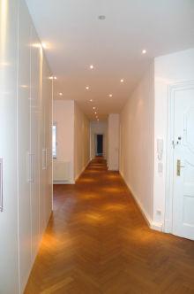 Etagenwohnung in München  - Altstadt-Lehel