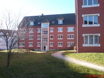 Etagenwohnung in Stralsund  - Grünthal-Viermorgen