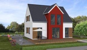 Einfamilienhaus in Rosengarten  - Langenrehm