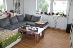 Etagenwohnung in Dillingen  - Dillingen
