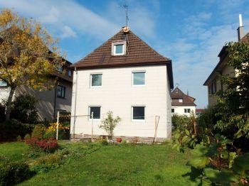 Einfamilienhaus in Stuttgart  - Stammheim