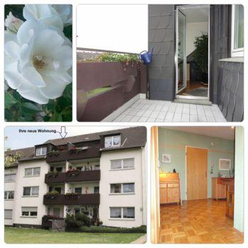 Dachgeschosswohnung in Herne  - Unser Fritz