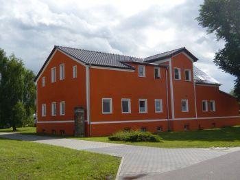 Erdgeschosswohnung in Nauen  - Wachow