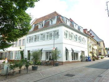 Gastronomie und Wohnung in Neckargemünd  - Neckargemünd