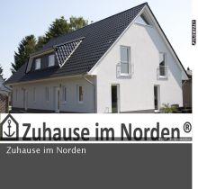 Doppelhaushälfte in Borstel-Hohenraden
