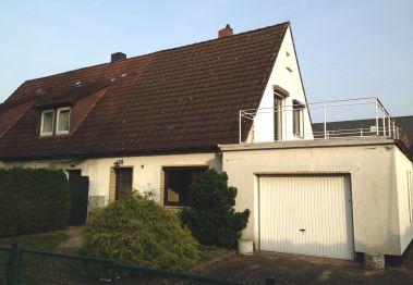 Doppelhaushälfte in Hamburg  - Moorfleet