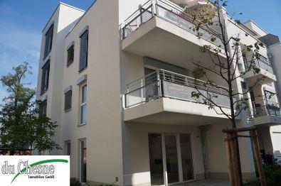 Dachgeschosswohnung in Berlin  - Tegel