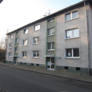 Etagenwohnung in Gelsenkirchen  - Bulmke-Hüllen
