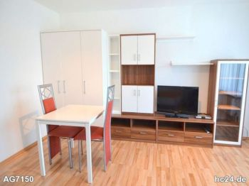 Wohnung in Zirndorf  - Weiherhof