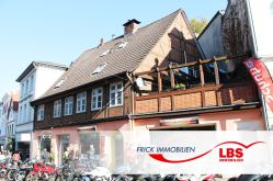 Mehrfamilienhaus in Eutin