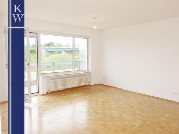 Etagenwohnung in Mainz  - Gonsenheim