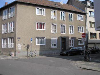 Erdgeschosswohnung in Köln  - Deutz