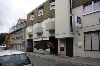 Ladenlokal in Ludwigshafen  - Oggersheim