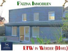 Besondere Immobilie in Werder  - Werder (Havel)
